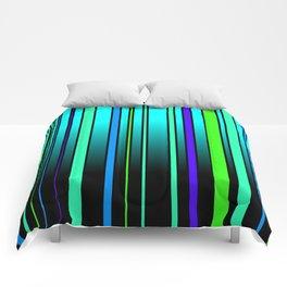 Fresh Blue Comforters