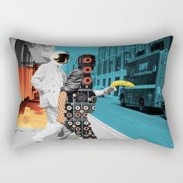 No sleep till ... Rectangular Pillow