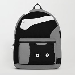 I FOUND THIS HUMERUS Backpack