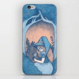 Natural Magic iPhone Skin