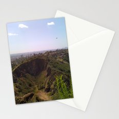 This is Los Angeles Stationery Cards