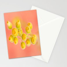 Bud Bouquet Stationery Cards