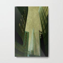 Shard - LONDON Metal Print