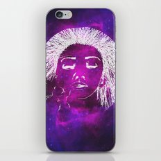 Dream, Space iPhone & iPod Skin