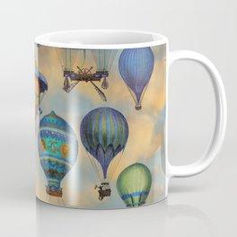 Aviation Flotation Coffee Mug