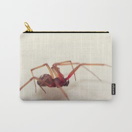 An Unwanted House Guest Carry-All Pouch