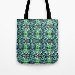 Succulent Wonderland Tote Bag