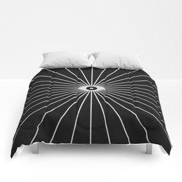 Big Brother (Inverted) Comforters