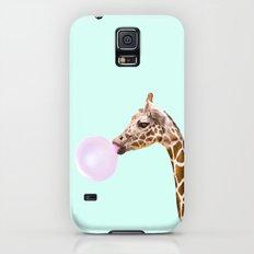 GIRAFFE Slim Case Galaxy S5