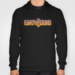 Earthbound Title Screen Hoody