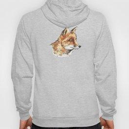 Fox Casual Hoody