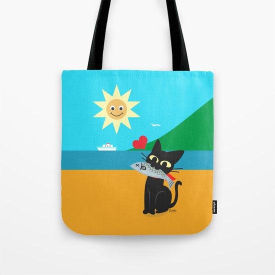 GET! Tote Bag