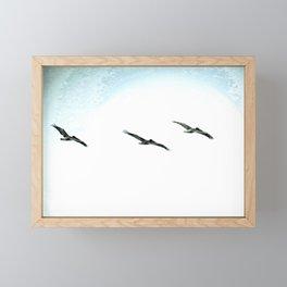 Perseverance Framed Mini Art Print