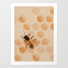 On the Segregation of the Queen Art Print