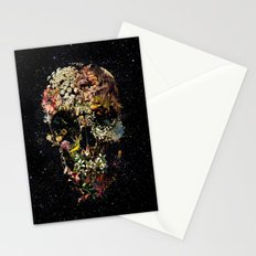 Smyrna Skull Stationery Cards