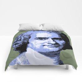 Jean-Jacques Rousseau Comforters