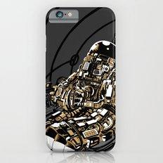 Full Throttle Slim Case iPhone 6s