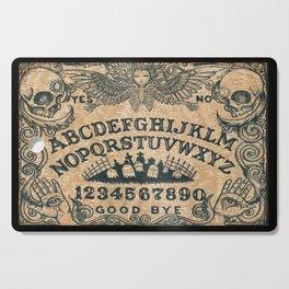 Ouija Board Cutting Board