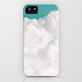 Dreaming Of Mountains iPhone Case