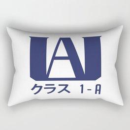 U.A. High School Rectangular Pillow