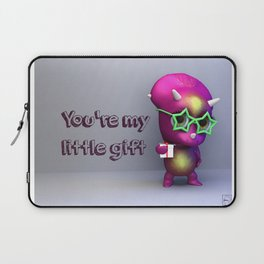 Tria Gift Love Laptop Sleeve