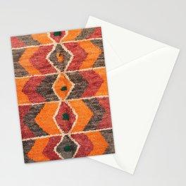 Multicolore Bohemian Moroccan Design D12 Stationery Cards