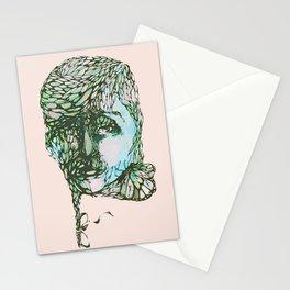 Ptera Stationery Cards