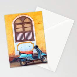 Travel photography made in India. Stationery Cards