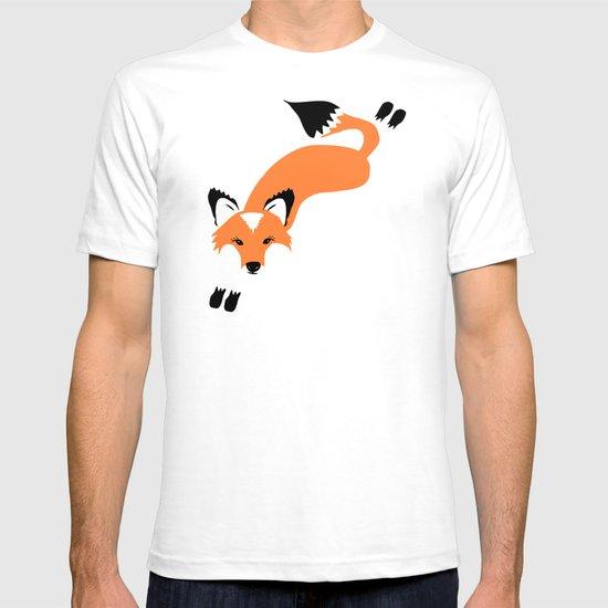 Foxy Roxy T-shirt