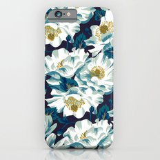Mount Cook Lily (Night) Slim Case iPhone 6