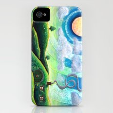 The Shire iPhone (4, 4s) Slim Case