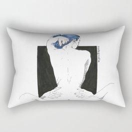 NUDEGRAFIA - 011 Rectangular Pillow