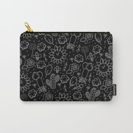 Time Garden Sketch Carry-All Pouch