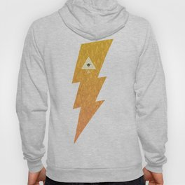 Something with lightning and stuff Hoody