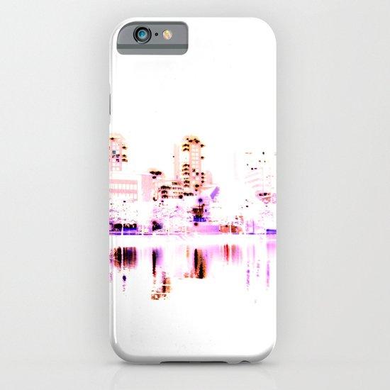 white harbor VI. iPhone & iPod Case
