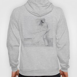 Gracefully Weathering the Storm Hoody