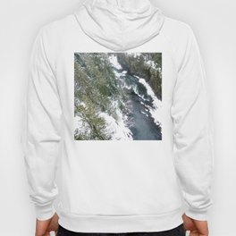 Cold stream Hoody