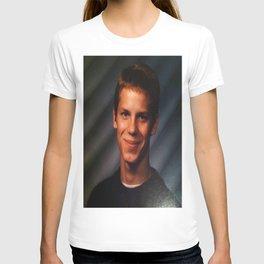 Gibson Class Photo T-shirt