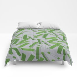 3D Pattern  X 0.3 Comforters