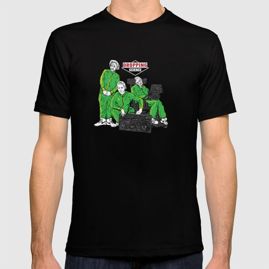 Dropping Science T-shirt