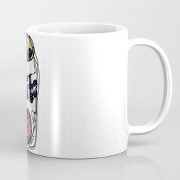 Miller Lite Can Coffee Mug