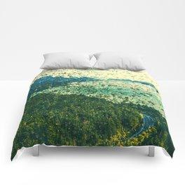 Donner Pixalted Comforters