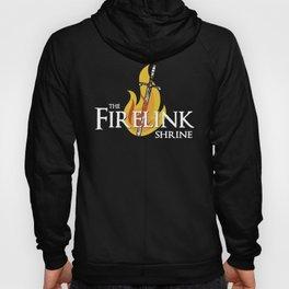 The Firelink Shrine | Dark Souls Hoody