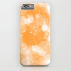 Super Orange iPhone 6s Slim Case