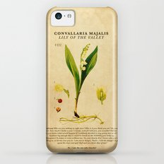 Breaking Bad - Lily of the Valley Slim Case iPhone 5c