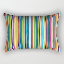 No difference between us Rectangular Pillow