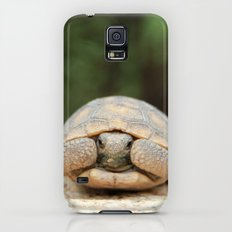 Family Portrait Galaxy S5 Slim Case