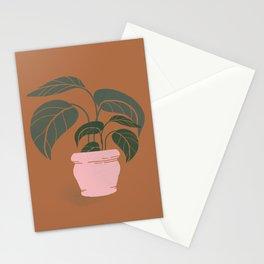 Plant Parent Stationery Cards