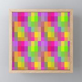 Mood and Energy Enhancement Framed Mini Art Print