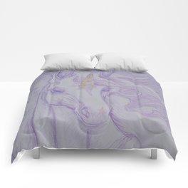 Unicorn Oracle 1: Lavender Comforters